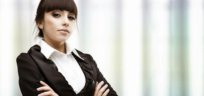 Dress code w pracy kobiety