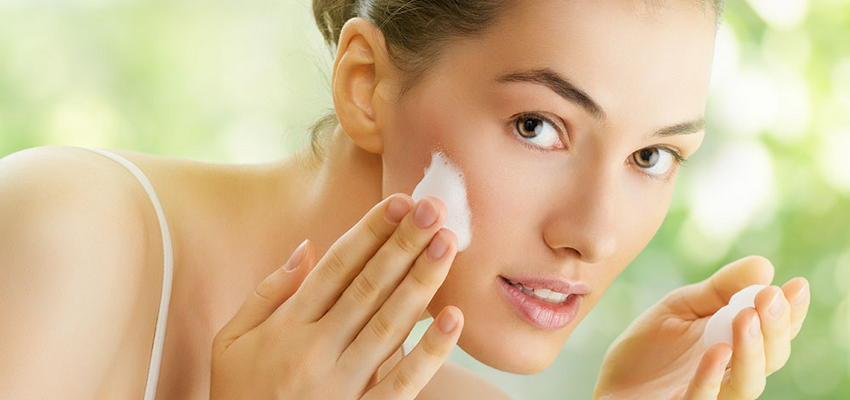 Sposób na matową skórę