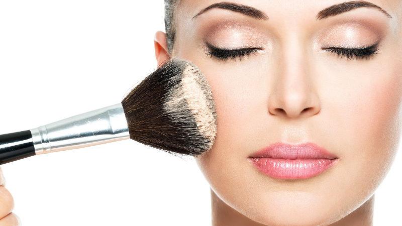Makijaż na jesień - porady