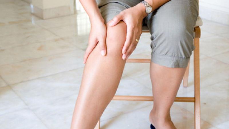 Zmęczone, bolące nogi - jak sobie radzić?