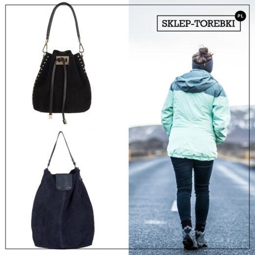 521bbab00aaf6 Shopper bag – idealna torebka na codzienne wyzwania