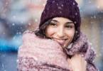 kobieta-zima